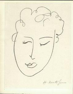Henri Matisse Exhibition