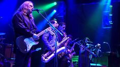 """Gov't Mule - """"I'd Rather Go Blind"""" (Etta James Cover) feat. Special Gues..."""