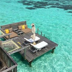 Take me to Maldives #beach #summer #maldivesislands #maldives by joliebeaute