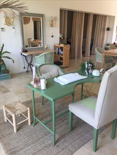Marbella beauty salon facials nails body treatments Laura Laine Geoffrey Lopilato organic beauty salon www.tenesommer.con