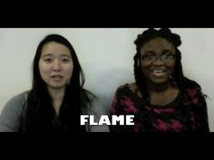 Play the FLAME game with us!   @KromeRadio
