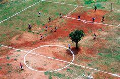 Bolzplatz in Brasilien - 11FREUNDE BILDERWELT