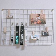 Army Room Decor, Bedroom Decor, Desk Inspiration, Bathroom Inspiration, Tumblr Rooms, Kpop Merch, Aesthetic Room Decor, Decorate Your Room, Room Tour