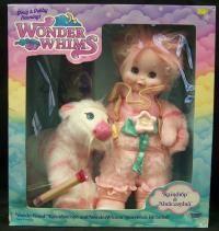 Wonder Whims