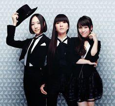 Perfume 10th Anniversary