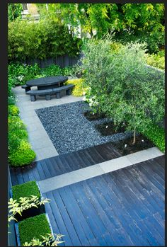 Ideas for the House Inspiring small japanese garden design ideas 34 Outdoor Furniture Getting into t Small Japanese Garden, Japanese Garden Design, Modern Garden Design, Japanese Gardens, Japanese Garden Backyard, Small Garden Landscape, Small House Garden, Narrow Garden, Summer Garden