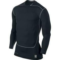 OutletStore.pl - Nike Koszulki, Nike Pro Bluzka CORE COMPRESSION LS MOC 449795-010 100zł z przesyłką