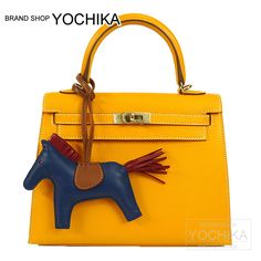 Rakuten: HERMES HERMES charm rodeo fauvist X blue Maruto X ルビーアニュー new article #yochika- Shopping Japanese products from Japan