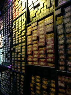 Harry Potter Warner Bros Studio Tour 2014 Harry Potter Warner Bros, Warner Bros Studios, Magical Creatures, Dark Art, Astronomy, Hogwarts, The Darkest, Tours, Mythological Creatures