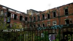 squat -central east Berlin - Carmel Blanchard - Picasa Web Albums