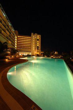 Hilton Barbados Hotel.