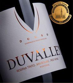 Vinho Tinto Duvalley