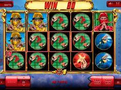 Ігрові автомати грати онлайн безкоштовно ешки