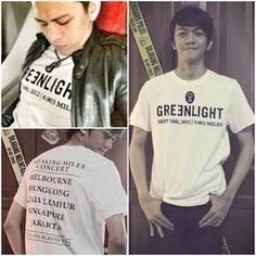 #GreenlightForLife