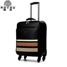 iKase 'Elvis Presley 16' 20-inch Fashion Hardside Carry-on Spinner ...