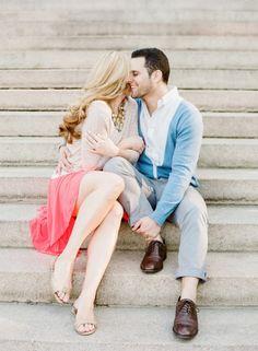 Outfit-Tipps fürs Verlobungsshooting | Selina Jana Horch