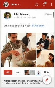[APK Download] Major Google+ Update, Now at v4.4 and Brings New UI, Auto Awesome Stories and Much More - http://www.aivanet.com/2014/05/apk-download-major-google-update-now-at-v4-4-and-brings-new-ui-auto-awesome-stories-and-much-more/