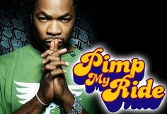 Being utterly confused about what West Coast Customs would do to the cars on Pimp My Ride .   59 Things You'll Only Understand If You Were A Teenager In The Early 2000s