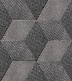 Love the tactile nature of this tex ceramic tile from Mutina ceramiche & design