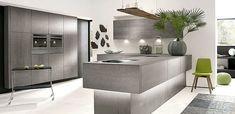 Architecture Dazzling Modern Kitchen Design 15 modern kitchen designs white