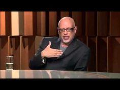Luiz Felipe Pondé - Debate Sobre O Politicamente Correto - YouTube
