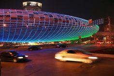 Architizer Blog » Shine A Little Light On Me: Architecture + Lighting