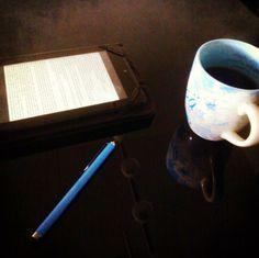 Coffee and great readings, Neverwinter Nights - Gauntlgrym