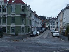 Fosswinckelsgate. Photo: Roger Jakobsen