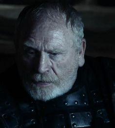 GoT - Lord Commander Jeor Mormont. Game Of Thrones Books, Game Of Thrones Characters, Knights Watch, The Longest Night, Valar Morghulis, Summer Kids, Jon Snow, Old Things, Lord