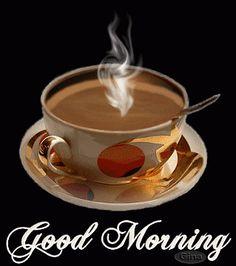 Ah >> Morning Coffee Gif Good Morning Coffee, Good Morning Flowers, Good Morning Friends, Good Morning Messages, Good Morning Greetings, Good Morning Good Night, Good Morning Wishes, Good Morning Images, Good Morning Quotes
