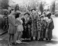 The Little Rascals - Our Gang
