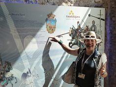 Susana Ruiz Herrera. Guía Oficial de Turismo en Guiados en Guadalajara.
