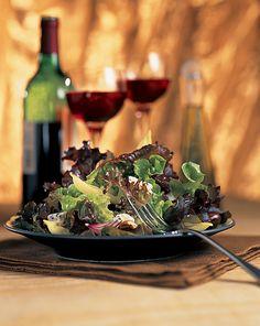 Salad - Delores Custer