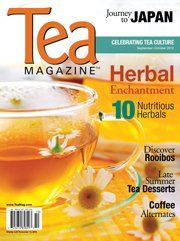 TEA Magazine