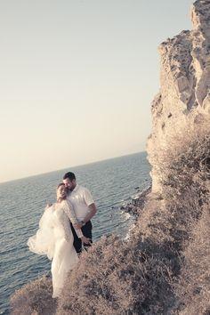 Honeymoon Photo Shoot in Oia Honeymoon Photography, Wedding Photography, Santorini Honeymoon, Santorini Photographer, Photo Shoot, Wedding Dresses, Photoshoot, Bride Dresses, Bridal Gowns