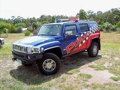 """Historic"" Australian Police cars - Page 4 - Australian Ford Forums Police Post, Police Gear, Police Officer, Radios, 4x4, Barney Fife, Australian Cars, Bike Equipment, Car Badges"