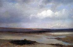 Волга. Дали. 1870-е