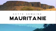 Destination Francophonie #114 - MAURITANIE bonus 1 Sidi Ould Salem