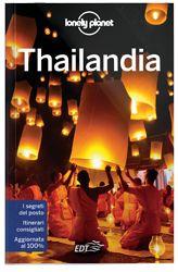 """#Thailandia - guida Lonely Planet. """"Immergetevi nella leggendaria cucina e nei paessaggi mozzafiato, poi andate più a fondo con la straordinaria cultura e l'affascinante storia. Sarete conquistati in breve tempo dalla varietà di attrattive che la Thailandia offre."""" Austin Bush, Autore Lonely Planet"""