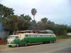 #Volkswagen Multi Caravan  #VW
