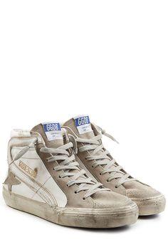 Chaussures - Haute-tops Et Chaussures De Sport D'oie D'or vF9kbCvLu