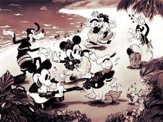 la Disney ha deciso di aprire La Morgue (l'obitorio), dove sono archiviati, restaurati e conservati40 milioni di pezzi http://tuttacronaca.wordpress.com/2013/09/09/disney-apre-i-suoi-archivi-viaggio-fantastico-tra-disegni-fondali-e-schizzi/