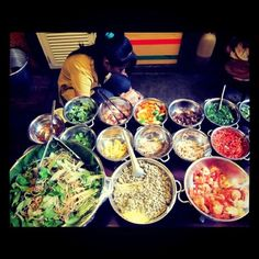 Saigon street food! By Kat SC