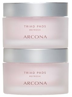 awesome toner pads to refresh your face especially in the summer http://rstyle.me/n/mpkp2pdpe