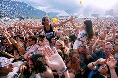 Northwest Summer Music Festival Roundup