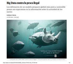 #bigdata contra la pesca ilegal / @planeta_futuro   #readyfordata #readyforsustainability