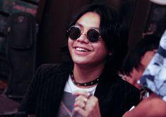 cutiepie Blaster Gabriel, King Of Spades, Aesthetic Boy, People Like, Round Sunglasses, Fangirl, Aesthetics, Korean, Artists