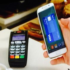 Samsung Pay Australia Launch Revealed - http://www.australianetworknews.com/samsung-pay-australia-launch-revealed/