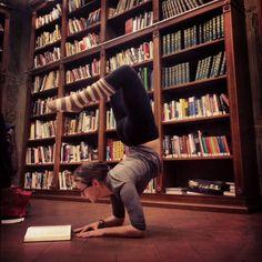 #yoga #yogi #yogapose #yogainspiration