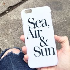 Trendy iPhone Case | Tumblr Inspired | IZZY California – Izzy California